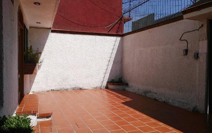 Foto de casa en renta en  , pedregal de las ?guilas, tlalpan, distrito federal, 2012367 No. 07