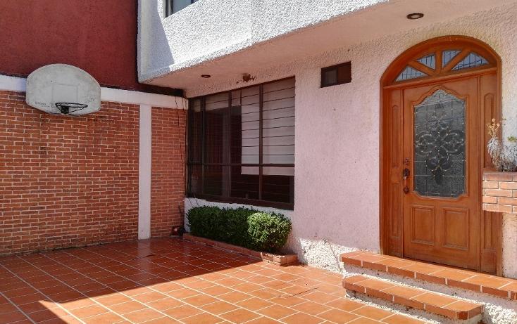 Foto de casa en renta en  , pedregal de las ?guilas, tlalpan, distrito federal, 2012367 No. 08