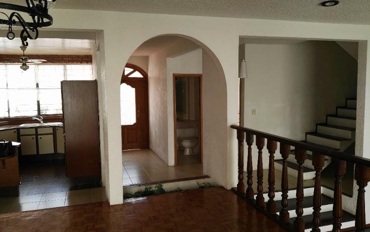 Foto de casa en renta en  , pedregal de las ?guilas, tlalpan, distrito federal, 2012367 No. 09