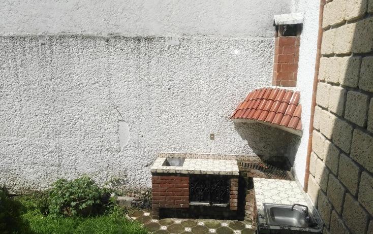 Foto de casa en renta en  , pedregal de las ?guilas, tlalpan, distrito federal, 2012367 No. 10