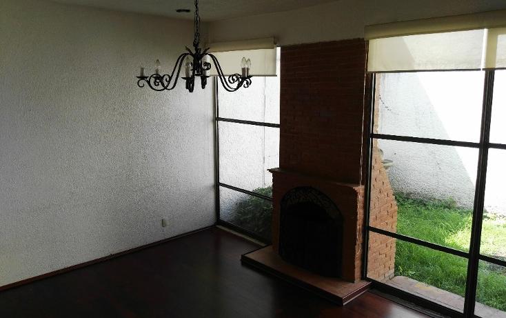 Foto de casa en renta en  , pedregal de las ?guilas, tlalpan, distrito federal, 2012367 No. 11
