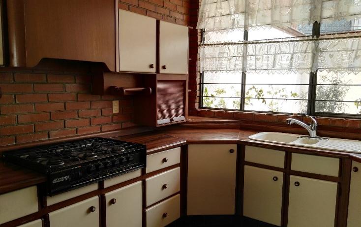 Foto de casa en renta en  , pedregal de las ?guilas, tlalpan, distrito federal, 2012367 No. 12