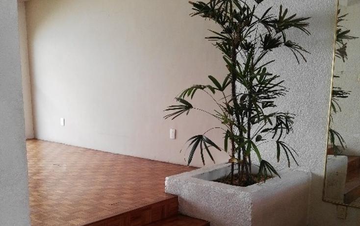 Foto de casa en renta en  , pedregal de las ?guilas, tlalpan, distrito federal, 2012367 No. 13