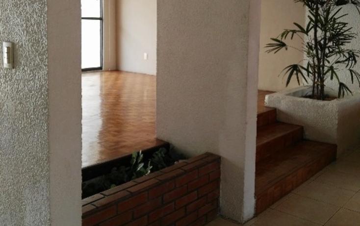 Foto de casa en renta en  , pedregal de las ?guilas, tlalpan, distrito federal, 2012367 No. 14