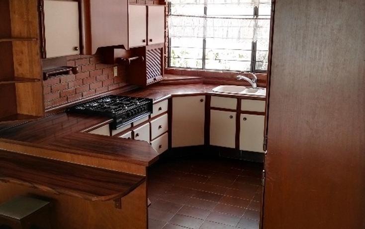 Foto de casa en renta en  , pedregal de las ?guilas, tlalpan, distrito federal, 2012367 No. 20