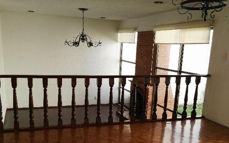 Foto de casa en renta en  , pedregal de las ?guilas, tlalpan, distrito federal, 2012367 No. 21