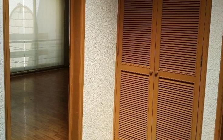 Foto de casa en renta en  , pedregal de las ?guilas, tlalpan, distrito federal, 2012367 No. 28