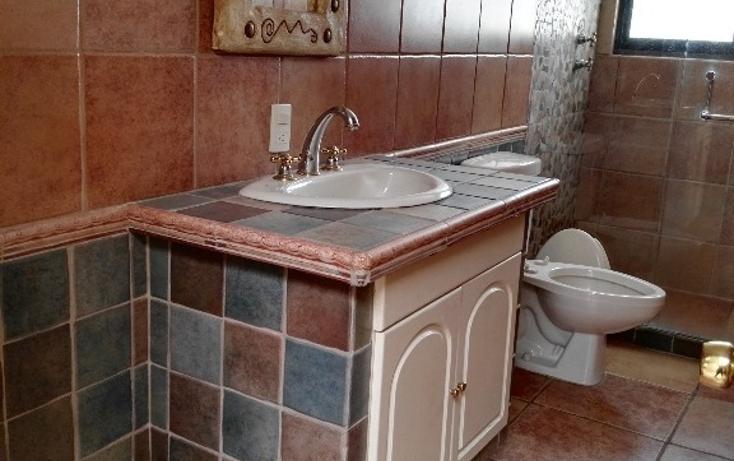 Foto de casa en renta en  , pedregal de las ?guilas, tlalpan, distrito federal, 2012367 No. 30