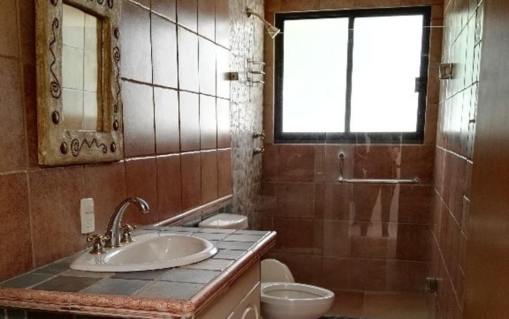 Foto de casa en renta en  , pedregal de las ?guilas, tlalpan, distrito federal, 2012367 No. 31