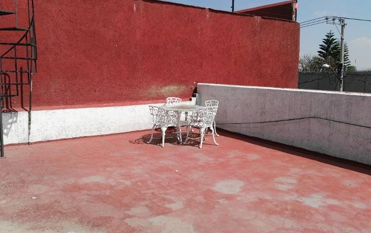 Foto de casa en renta en  , pedregal de las ?guilas, tlalpan, distrito federal, 2012367 No. 34