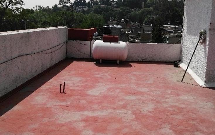 Foto de casa en renta en  , pedregal de las ?guilas, tlalpan, distrito federal, 2012367 No. 39