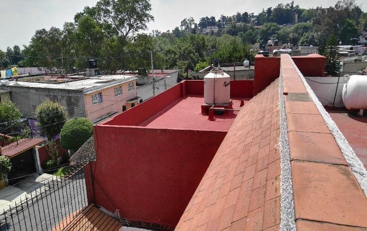 Foto de casa en renta en  , pedregal de las ?guilas, tlalpan, distrito federal, 2012367 No. 40