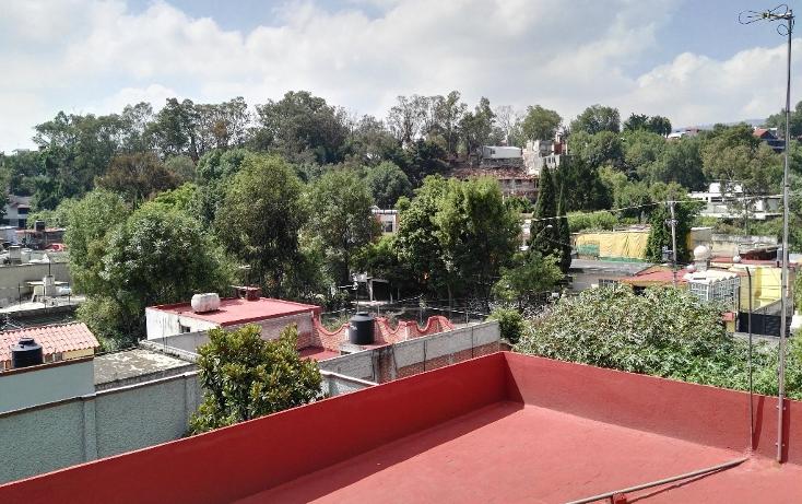 Foto de casa en renta en  , pedregal de las ?guilas, tlalpan, distrito federal, 2012367 No. 41