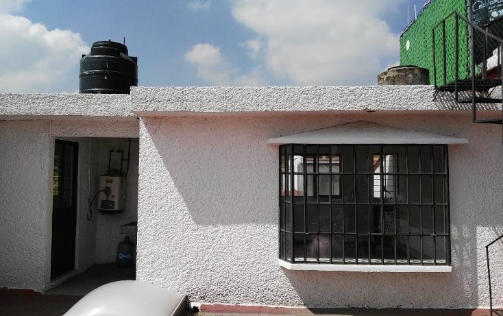 Foto de casa en renta en  , pedregal de las ?guilas, tlalpan, distrito federal, 2012367 No. 42