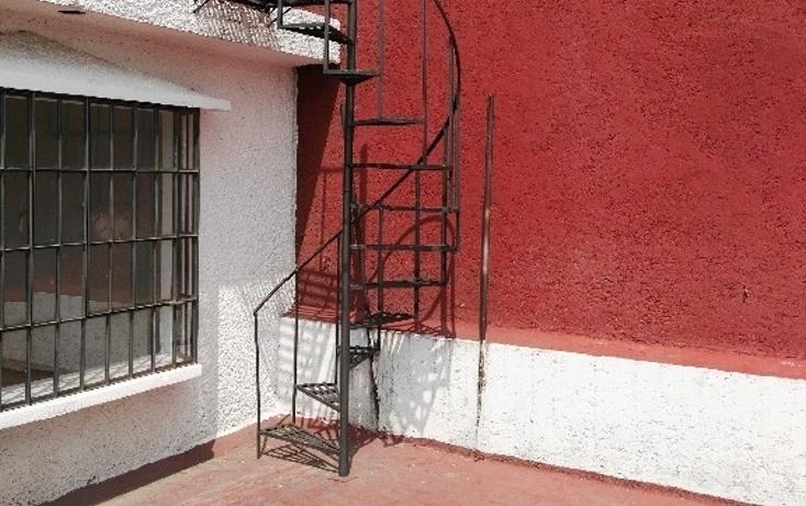 Foto de casa en renta en  , pedregal de las ?guilas, tlalpan, distrito federal, 2012367 No. 43