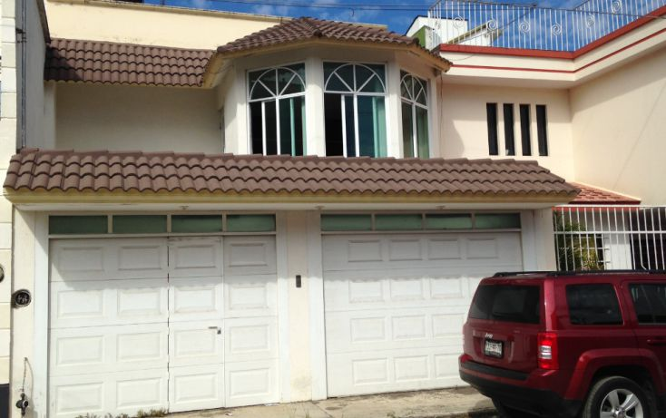 Foto de casa en venta en, pedregal de las animas, xalapa, veracruz, 1197391 no 01