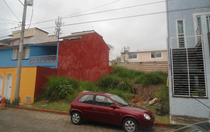 Foto de terreno habitacional en venta en, pedregal de las animas, xalapa, veracruz, 1893352 no 04