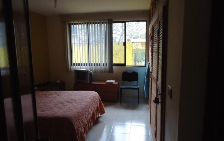 Foto de casa en venta en  , pedregal de las animas, xalapa, veracruz de ignacio de la llave, 1135909 No. 11