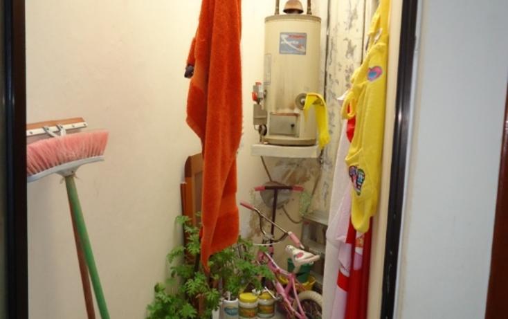 Foto de casa en venta en  , pedregal de las animas, xalapa, veracruz de ignacio de la llave, 1135909 No. 14