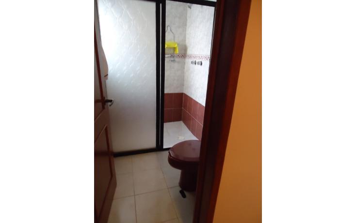 Foto de casa en venta en  , pedregal de las animas, xalapa, veracruz de ignacio de la llave, 1135909 No. 15
