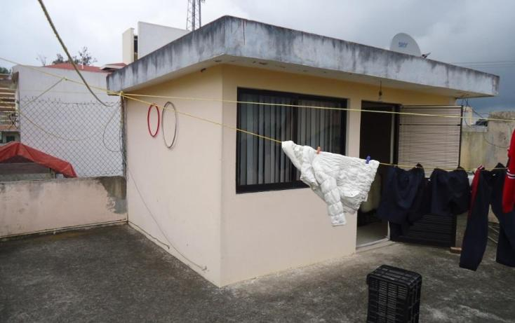 Foto de casa en venta en  , pedregal de las animas, xalapa, veracruz de ignacio de la llave, 1135909 No. 19