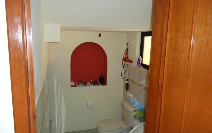 Foto de casa en venta en  , pedregal de las animas, xalapa, veracruz de ignacio de la llave, 1135909 No. 20