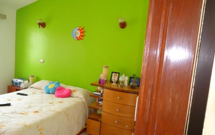 Foto de casa en venta en  , pedregal de las animas, xalapa, veracruz de ignacio de la llave, 1135909 No. 22