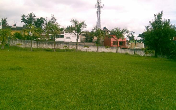 Foto de rancho en renta en  , pedregal de las animas, xalapa, veracruz de ignacio de la llave, 1196755 No. 03