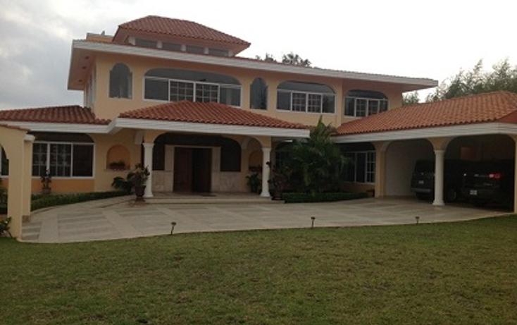 Foto de casa en venta en  , pedregal de las animas, xalapa, veracruz de ignacio de la llave, 1271717 No. 01