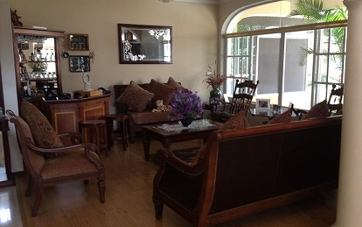 Foto de casa en venta en  , pedregal de las animas, xalapa, veracruz de ignacio de la llave, 1271717 No. 03