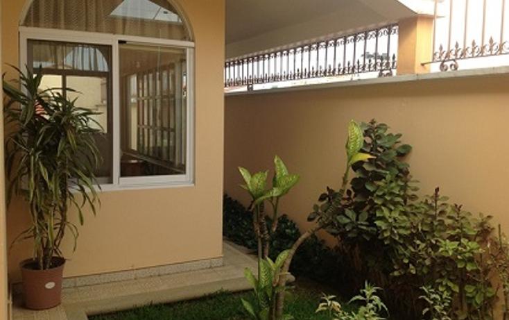 Foto de casa en venta en  , pedregal de las animas, xalapa, veracruz de ignacio de la llave, 1271717 No. 13