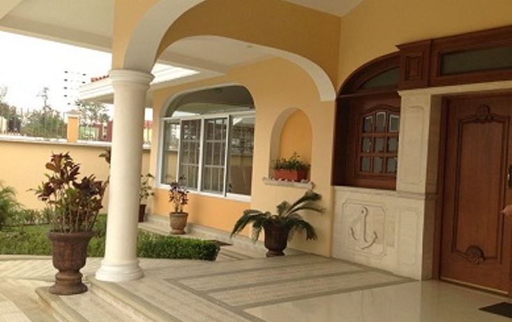 Foto de casa en venta en  , pedregal de las animas, xalapa, veracruz de ignacio de la llave, 1271717 No. 16