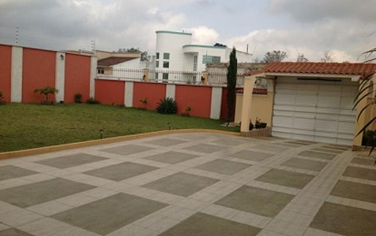 Foto de casa en venta en  , pedregal de las animas, xalapa, veracruz de ignacio de la llave, 1271717 No. 17