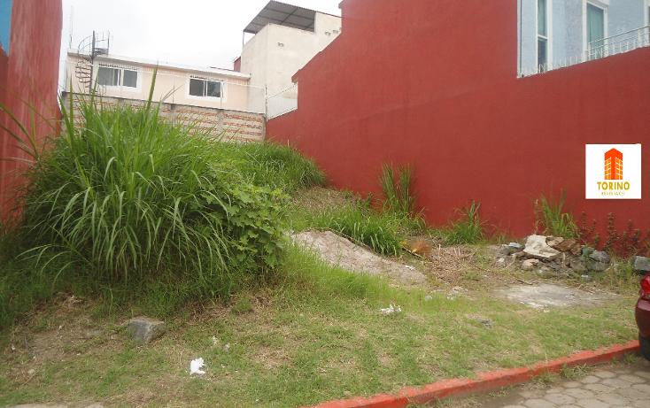 Foto de terreno habitacional en venta en  , pedregal de las animas, xalapa, veracruz de ignacio de la llave, 1893352 No. 01