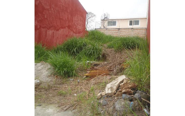 Foto de terreno habitacional en venta en  , pedregal de las animas, xalapa, veracruz de ignacio de la llave, 1893352 No. 02