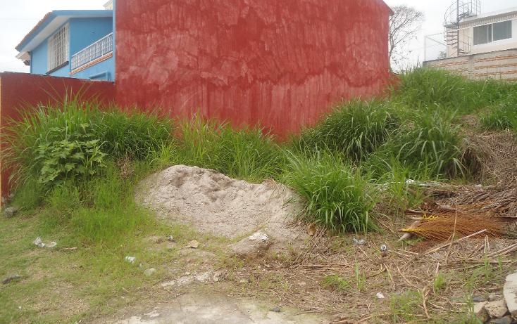 Foto de terreno habitacional en venta en  , pedregal de las animas, xalapa, veracruz de ignacio de la llave, 1893352 No. 03