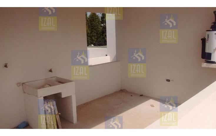 Foto de casa en venta en  , pedregal de las animas, xalapa, veracruz de ignacio de la llave, 1938901 No. 08