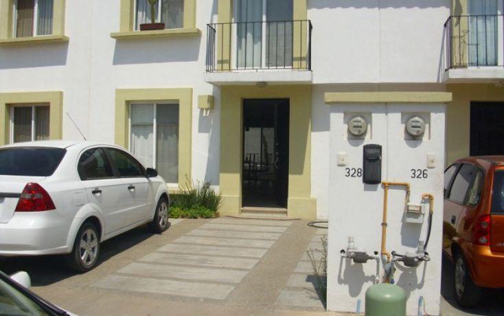 Foto de casa en renta en pedregal de las cruces 328, punto verde, león, guanajuato, 1704248 no 01