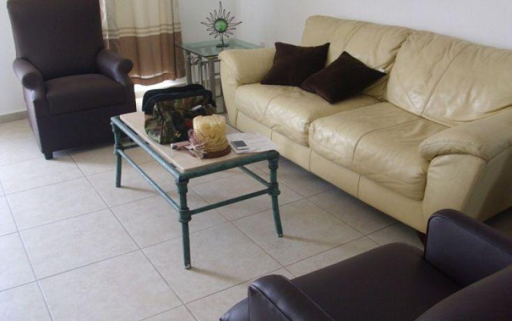Foto de casa en renta en pedregal de las cruces 328, punto verde, león, guanajuato, 1704248 no 02