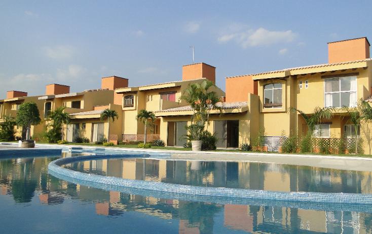 Foto de casa en venta en  , pedregal de las fuentes, jiutepec, morelos, 1080171 No. 01