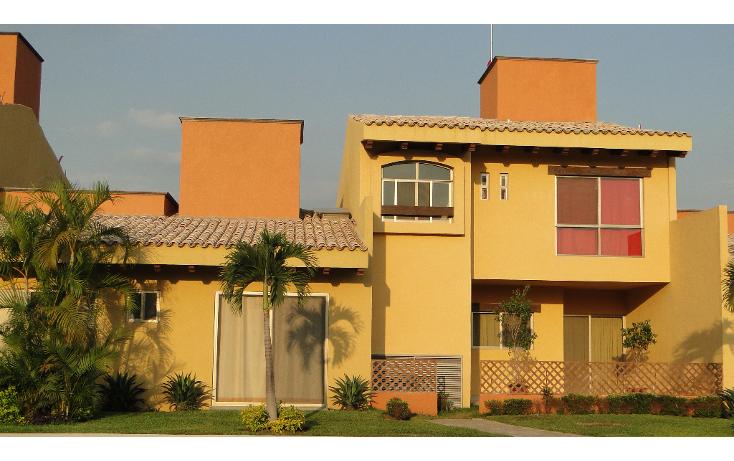Foto de casa en venta en  , pedregal de las fuentes, jiutepec, morelos, 1080171 No. 02