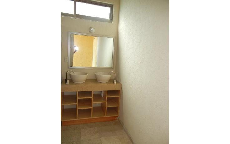 Foto de casa en venta en  , pedregal de las fuentes, jiutepec, morelos, 1080171 No. 16