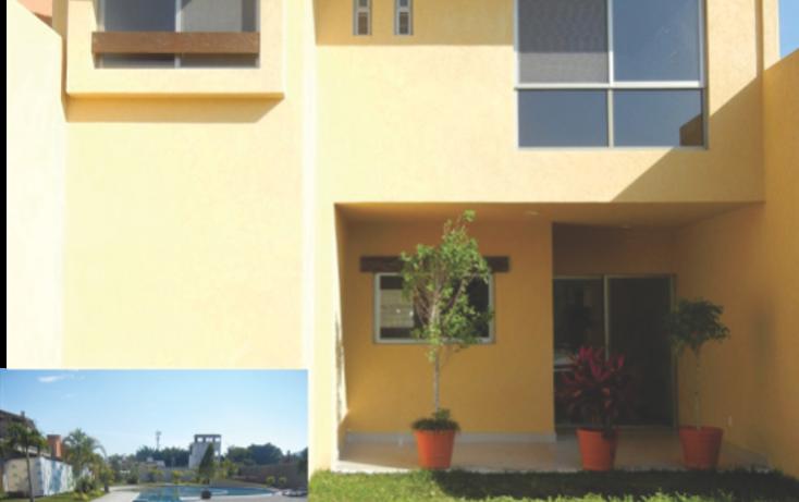 Foto de casa en venta en  , pedregal de las fuentes, jiutepec, morelos, 1080171 No. 18