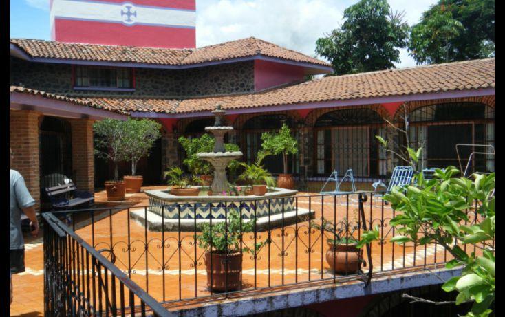Foto de casa en venta en, pedregal de las fuentes, jiutepec, morelos, 1102905 no 01