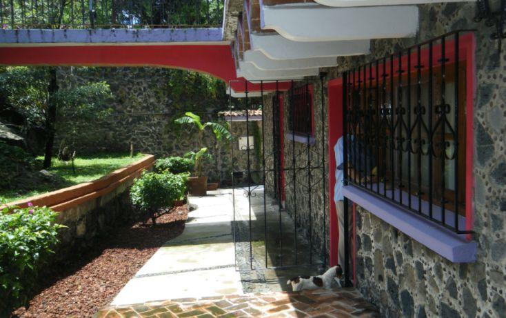 Foto de casa en venta en, pedregal de las fuentes, jiutepec, morelos, 1102905 no 02
