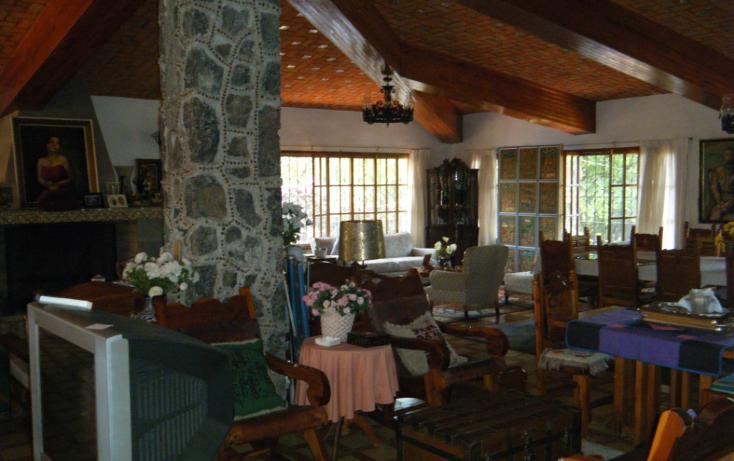 Foto de casa en venta en  , pedregal de las fuentes, jiutepec, morelos, 1102905 No. 06