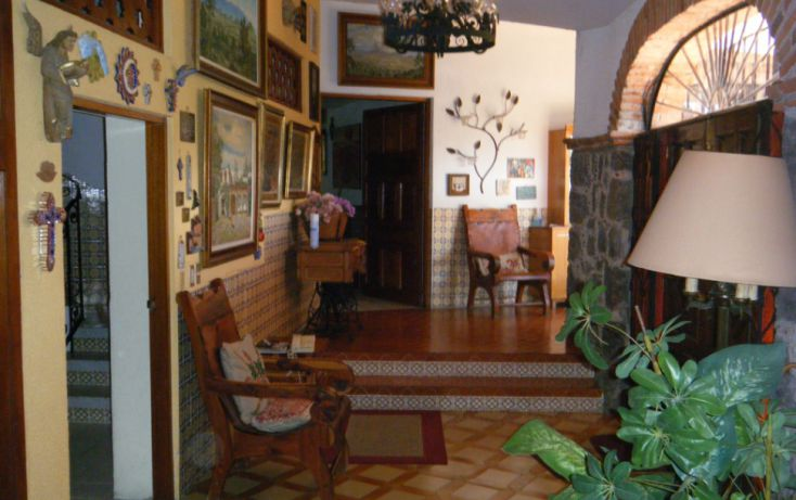Foto de casa en venta en, pedregal de las fuentes, jiutepec, morelos, 1102905 no 07