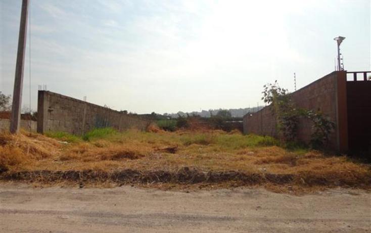 Foto de terreno habitacional en venta en  -, pedregal de las fuentes, jiutepec, morelos, 1105345 No. 01