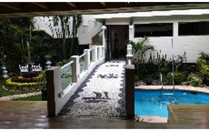 Foto de casa en venta en  , pedregal de las fuentes, jiutepec, morelos, 1165211 No. 01