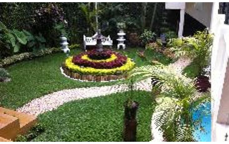 Foto de casa en venta en  , pedregal de las fuentes, jiutepec, morelos, 1165211 No. 03